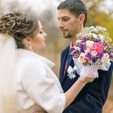Wedding photographer Ekaterina Pereslavceva (katyasmile). Photo of 23.12.2015