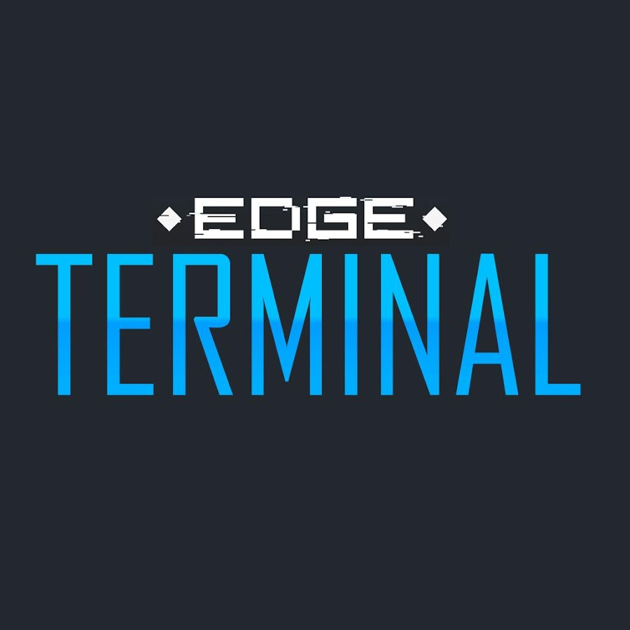 EDGE Terminal- screenshot