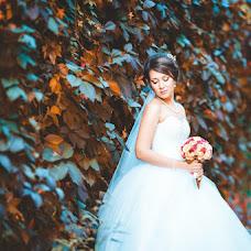 Wedding photographer Anton Grebenev (K1keR). Photo of 18.08.2018