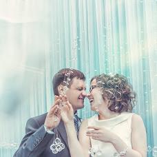 Wedding photographer Viktoriya Malashta (ejeVika85). Photo of 15.03.2014