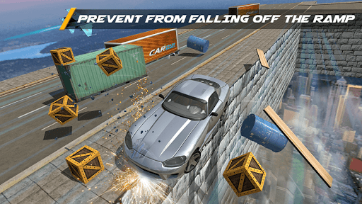 Car Crash Game - Real Car Crashing 2018 screenshots 10