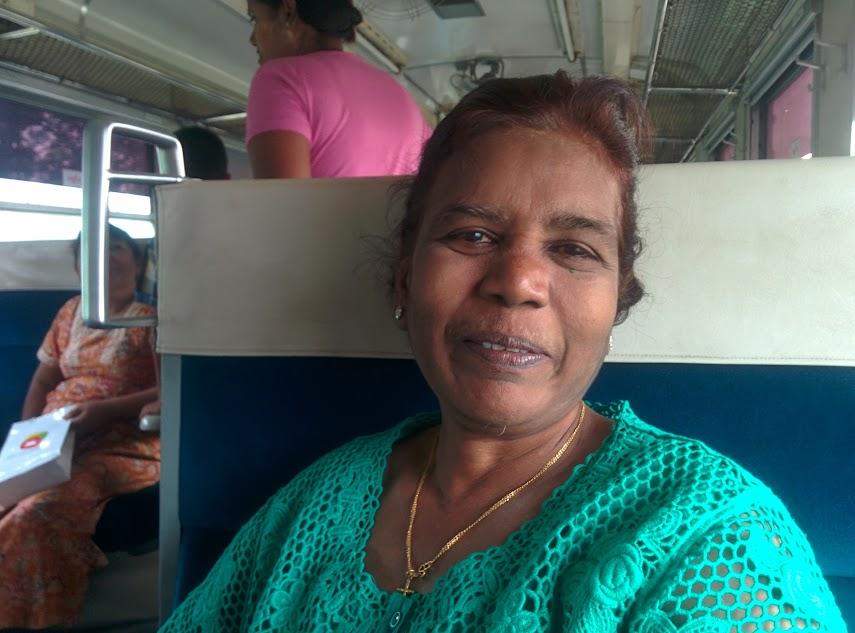 Judith - Yangon