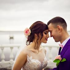 Wedding photographer Yuriy Grechikhin (highresolution). Photo of 01.10.2018