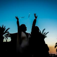 Fotógrafo de bodas Eduardo Blanco (Eduardoblancofot). Foto del 31.12.2018