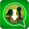 New Status Saver Free Apps- Save All WA Statuses icon
