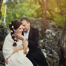 Wedding photographer Ekaterina Chernaya (Chernaya). Photo of 23.11.2012