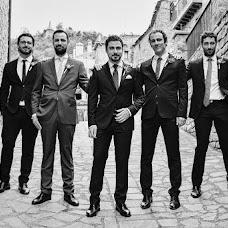 Fotógrafo de bodas Monika Zaldo (zaldo). Foto del 02.12.2016