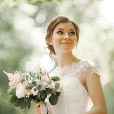 Wedding photographer Liza Medvedeva (Lizamedvedeva). Photo of 05.09.2016