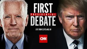 First Presidential Debate thumbnail