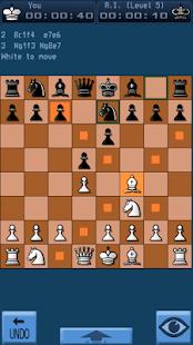 Napo Chess - náhled