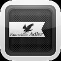Fahrschule Adler icon