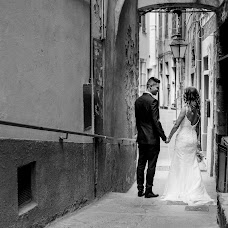 Wedding photographer Alex Fertu (alexfertu). Photo of 26.01.2018