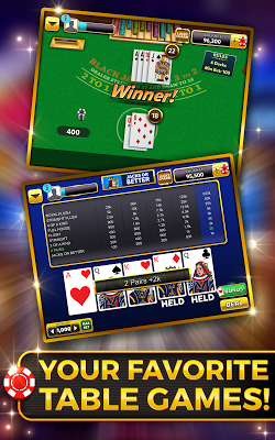 WildTangent Casino: FREE Slots - screenshot