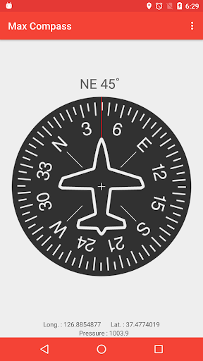 Compass and Level screenshot 3