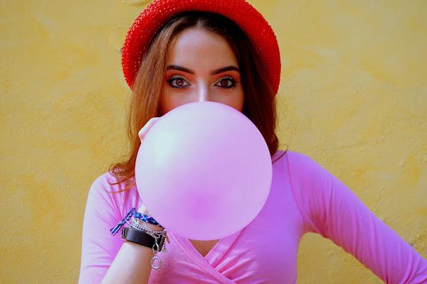 The balloon di Furlissima