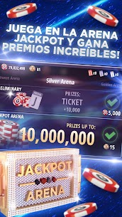 Poker Texas Holdem Live Pro 1