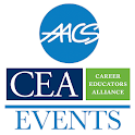 AACS/CEA Events icon