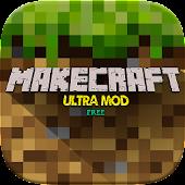 MakeCraft Ultra Mod