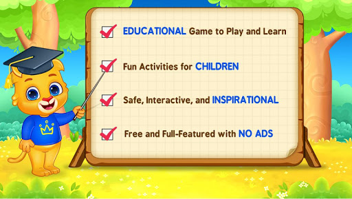 ABC Kids - Tracing & Phonics 1.5.6 screenshots 6