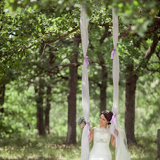 Wedding photographer Denis Ermishov (paparazzi58). Photo of 12.08.2014