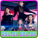 Guess Blackpink Song by MV Blackpink Games Quiz icon
