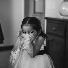 Wedding photographer Gabo Sandoval (GaboSandoval). Photo of 28.08.2018