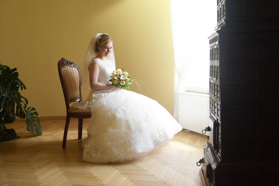 Svatební fotograf Katarína kabka Babálová (KabkaPD). Fotografie z 17.02.2018