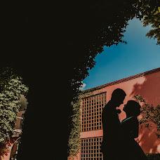 Wedding photographer José luis Hernández grande (joseluisphoto). Photo of 19.07.2018