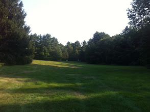 Photo: Midget Field.