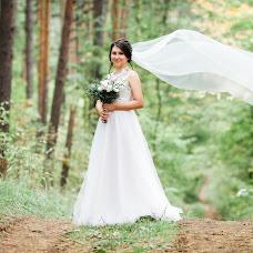 Wedding photographer Anton Grebenev (K1keR). Photo of 09.10.2018