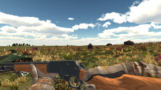 Hunting USA Screenshot