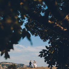 Esküvői fotós Sergey Tereschenko (tereshenko). Készítés ideje: 11.01.2017