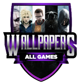 Gaming Wallpapers | 4K Backgrounds | HD Game Walls Android APK Download Free By Acme Games