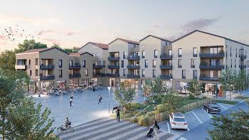 Appartement 5 pièces 103,8 m2