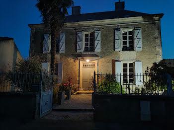 maison à L'Hermenault (85)