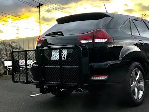 ハリアー  '06y Premium L 《Winter style》のカスタム事例画像 sport utility vehicleさんの2019年01月15日19:28の投稿
