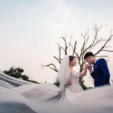 Wedding photographer Huy an Nguyen (huyan). Photo of 24.11.2017