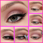Eyes Makeup Tutorials Step By Step