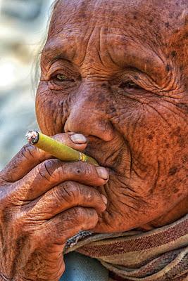 una vita in...fumo di antonioromei