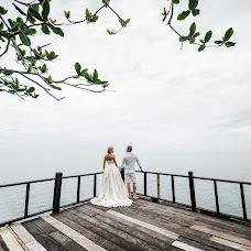 Wedding photographer Dmitriy Tomson (Thomson). Photo of 09.06.2017