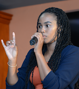 Xolile 'Zion' Vilakazi is the coordinator of the KZN Poetry Project.