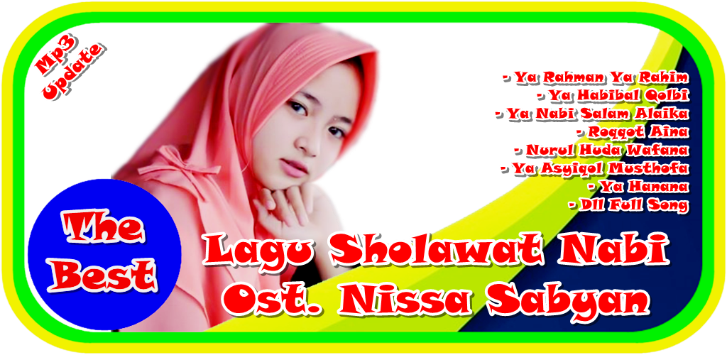 download lagu sholawat nurul huda wafana nissa sabyan