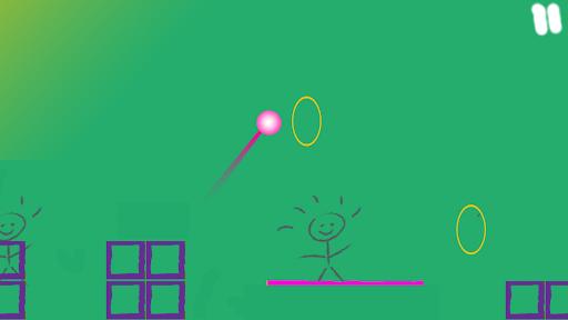 Geometry Push Ball