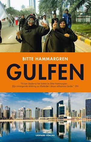 Gulfen. En framtida krutdurk E-bok