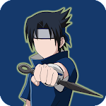 Sasuke Quiz Icon