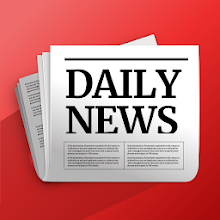 Daily News - Trending & Breaking News Download on Windows