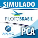 Simulado PCA icon