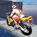 Impossible Bike Stunts 3D APK