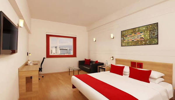 Red Fox Hotel, Hyderabad