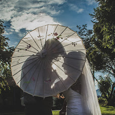 Wedding photographer Alex Cruz (alexcruzfotogra). Photo of 08.04.2018